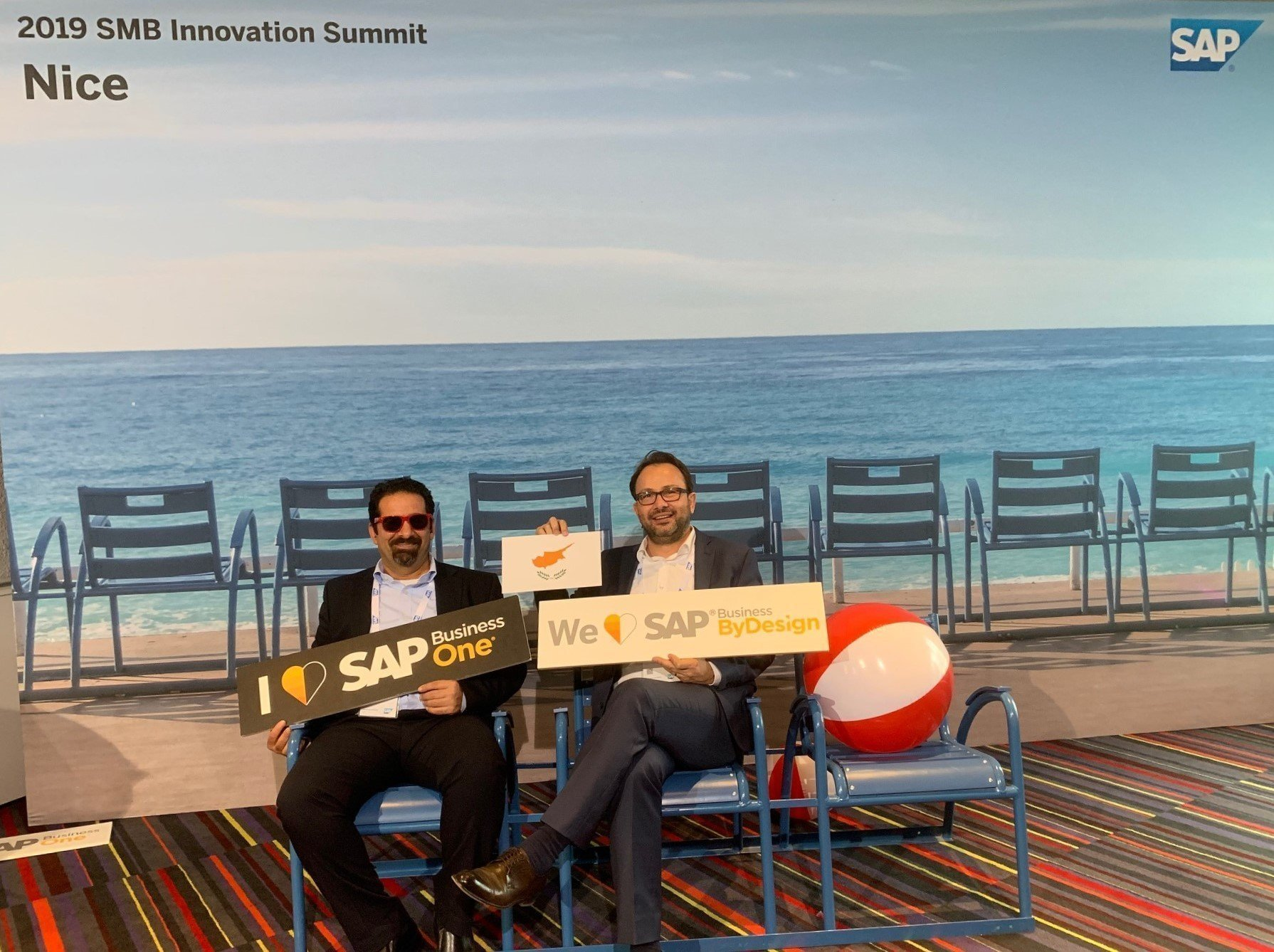 SMB Innovation Summit