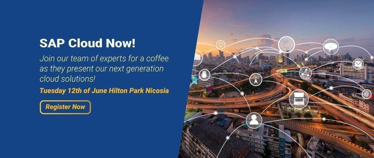 Supernova Consulting Presents SAP Cloud Now!