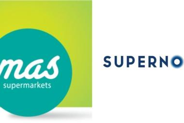 mas supermarkets supernova cloud digital service solution
